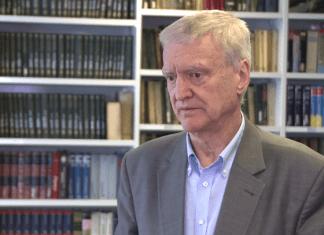 W przyszłym tygodniu Senat zajmie się ustawą o instytutach badawczych. Prof. M. Kleiber: nowe przepisy nie zwiększą efektywności tych instytucji