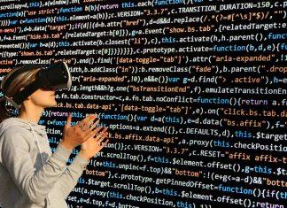wirtualna rzeczywistość okulary