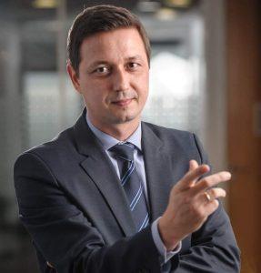 Adam Wojtkowski, Dell EMC w Polsce