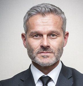 David Lebot - prezes Eiffage Polska Budownictwo