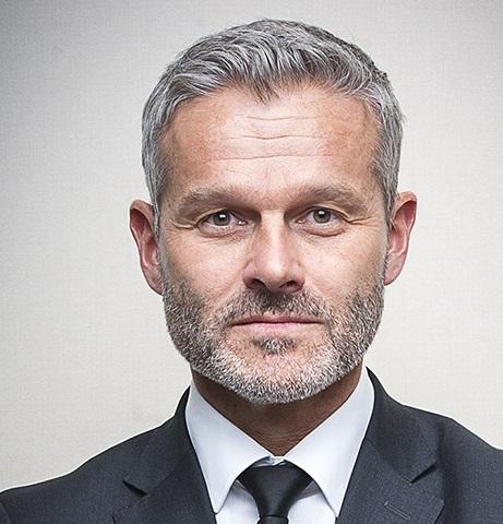 David Lebot – prezes Eiffage Polska Budownictwo