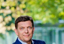 Dominik Żochowski, Prezes Engave
