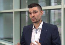 Filip Nocny – dyrektor kreatywny agencji Nocny Copywriter i współwłaściciel firmy coachingowej Arena Szkoleń