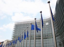 Komisja Europejska Bruksela Belgia