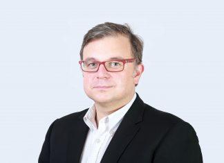 Maciej Fornalczyk – CEO, Partner Założyciel w COMPER