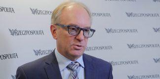 Marek Kowalski, przewodniczący Federacji Przedsiębiorców Polskich