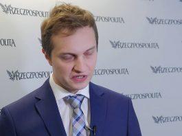 Piotr Palutkiewicz, prezes Instytutu Inicjatyw Gospodarczych i Konsumenckich INSTIGOS