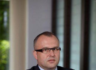 Piotr Zięba, członek zarządu Monetia
