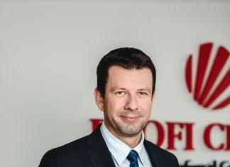 Sławomir Pawlik, CEO Profi Credit Polska