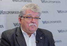 Stefan Kamiński prezes Krajowej Izby Gospodarczej Elektroniki i Telekomunikacji KIGEIT
