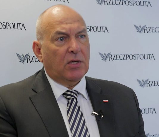 Tadeusz Kościński, Podsekretarz Stanu w Ministerstwie Rozwoju