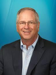 Bob Dutkowsky, dyrektor generalny Tech Data