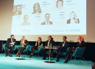 The BSS Forum panel HR