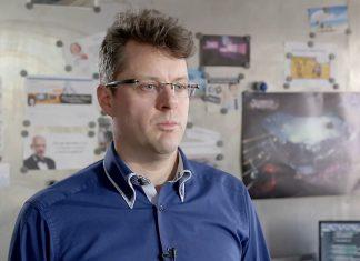 Tomasz Mularczyk – prezes MythicOwl