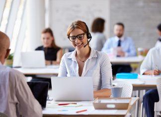 biuro obsługa customer service