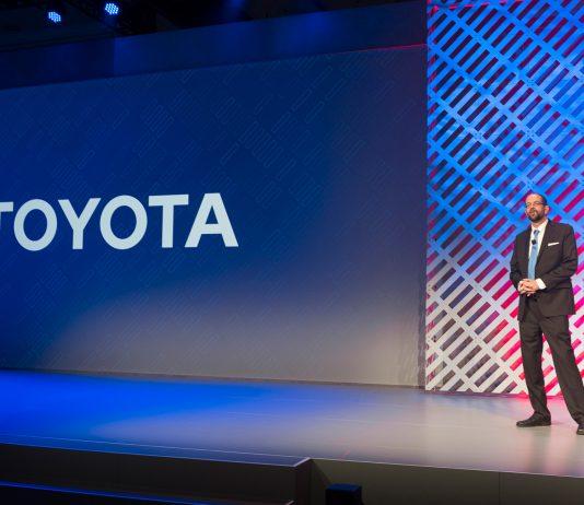 Gill Pratt, CEO Toyota Research Institute