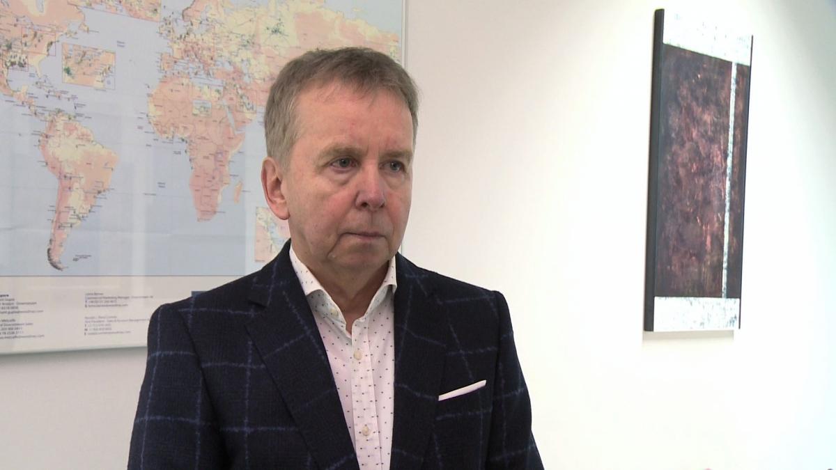 Adam Czyżewski, główny ekonomista PKN Orlen