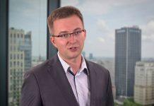 Arkadiusz Łagowski – doradca podatkowy, Grant Thornton