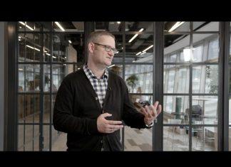 Arkadiusz Dobosz, kierownik marketingu Wyborowa Pernod Ricard