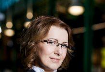 Dorota Wysokińska-Kuzdra, prezes Griffin Premium RE..