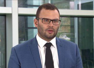 Jacek Olejarz, executive manager z firmy HRK
