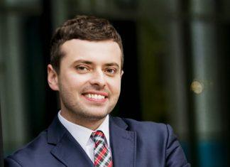 Jacek Opala, członek zarządu Exact Systems S.A., odpowiedzialny za rozwój sprzedaży