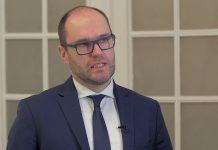 Krzysztof Senger, wiceprezes Polskiej Agencji Inwestycji i Handlu