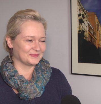 Małgorzata Reiter z FreeMind Centrum Psychoterapii Indywidualnej i Grupowej