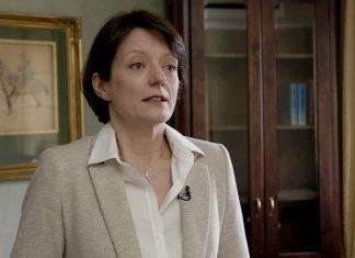 Małgorzata Sobońska-Szylińska, adwokat, partner w kancelarii Gekko Taxens