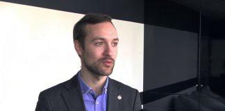 Marek Tatała, wiceprezes Forum Obywatelskiego Rozwoju