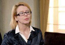 Marta Szafarowska, doradca podatkowy, partner w kancelarii Gekko Taxens