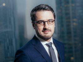 Paweł Iwanowski, menedżer w Dziale Konsultingu Deloitte Digital, zespół Salesforce