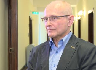 Piotr Caliński z Collegium Civitas