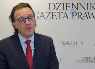 Rafał Stroiński, partner w kancelarii JS Legal