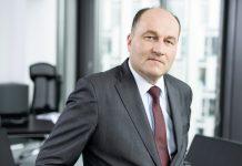 Wojciech Ratajczyk, CEO Trenkwalder, Wiceprezes ds. pracy tymczasowej Polskiego Forum HR