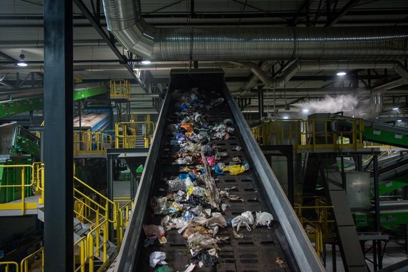 Zakład Unieszkodliwiania Odpadów