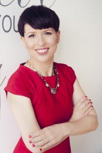 dr Agnieszka Grostal, ekspert w zarządzaniu sprzedażą, założycielka firmy doradczej Salents