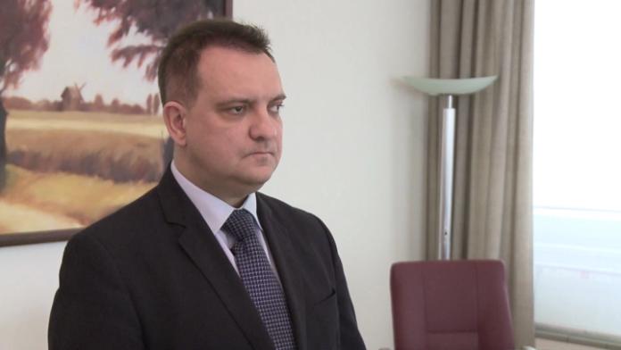 Piotr Soroczyński, główny ekonomista KUKE