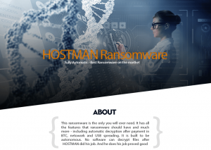 hostman