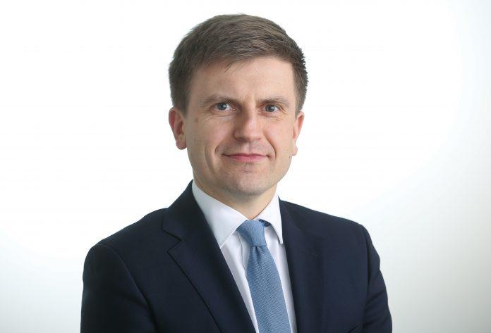 Jakub Machnik, UNIQA Polska – fot. Rafał Guz