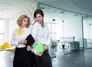 kobiety praca pracownik