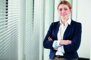 Zuzanna Paciorkiewicz, MRICS, Partner, Dział Zarządzania Nieruchomościami Cushman & Wakefield