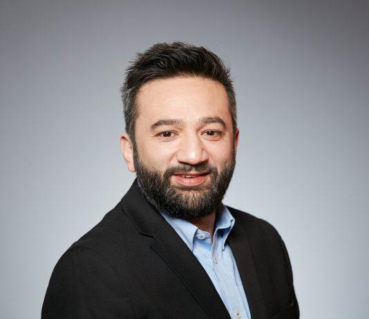 Erkan Soy, dyrektor zarządzający CEE w Criteo
