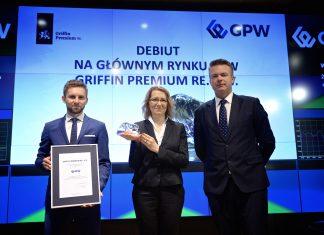 Griffin Premium RE..
