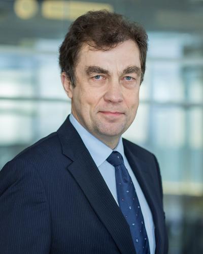 Grzegorz Szatkowski, wiceprezes STU ERGO Hestii ds. finansowych