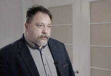 Marcin Celiński, wiceprezes Lux Dom