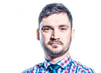 Marek Guzowski, prezes Splendid Stories