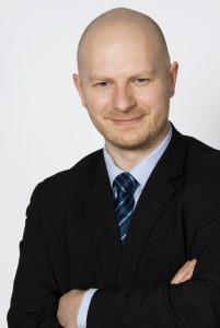 Konrad Gałaj-Emiliańczyk, ekspert ds. ochrony danych ODO 24