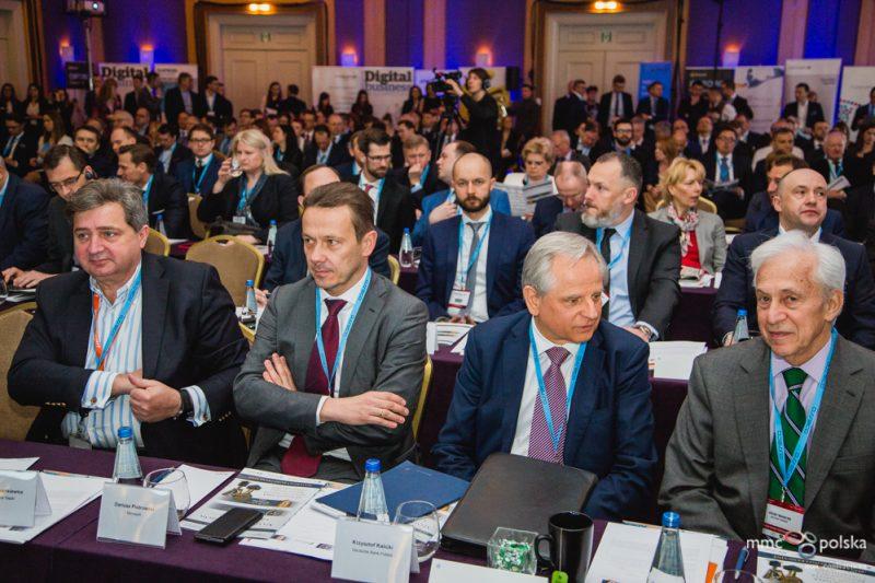 Spotkanie Liderów Bankowości i Ubezpieczeń (2)