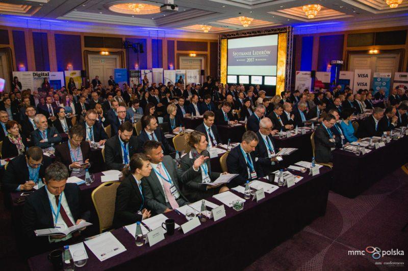 Spotkanie Liderów Bankowości i Ubezpieczeń (5)